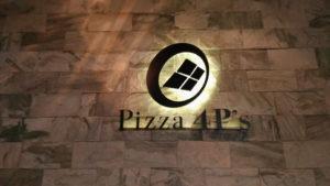 Pizza4P's
